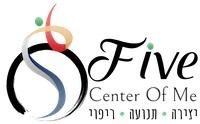 לוגו מרכז Five